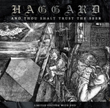 Haggard Digipak And Thou Shalt Trust The Seer