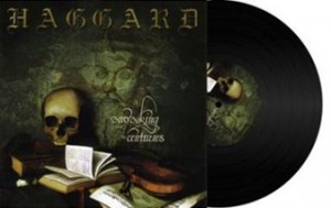 Haggard LP 'Awaking The Centuries' (NR-007)